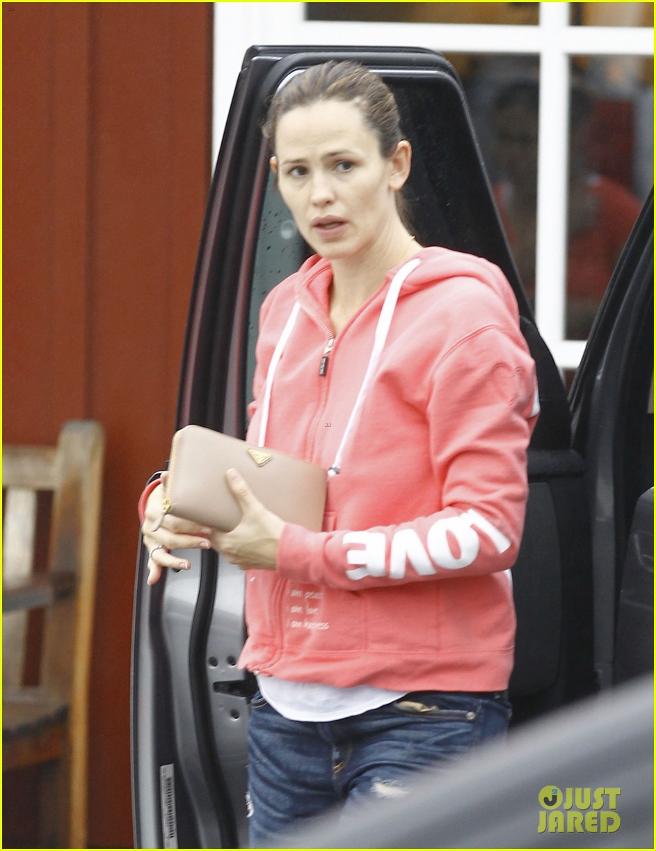 jennifer garner breakfast with bens mom 062768811