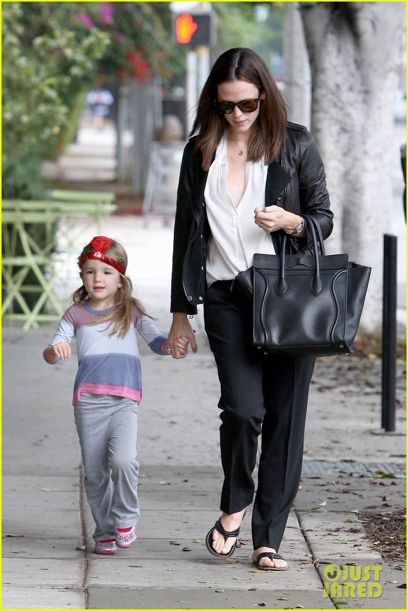 jennifer garner breakfast with bens mom 302768835