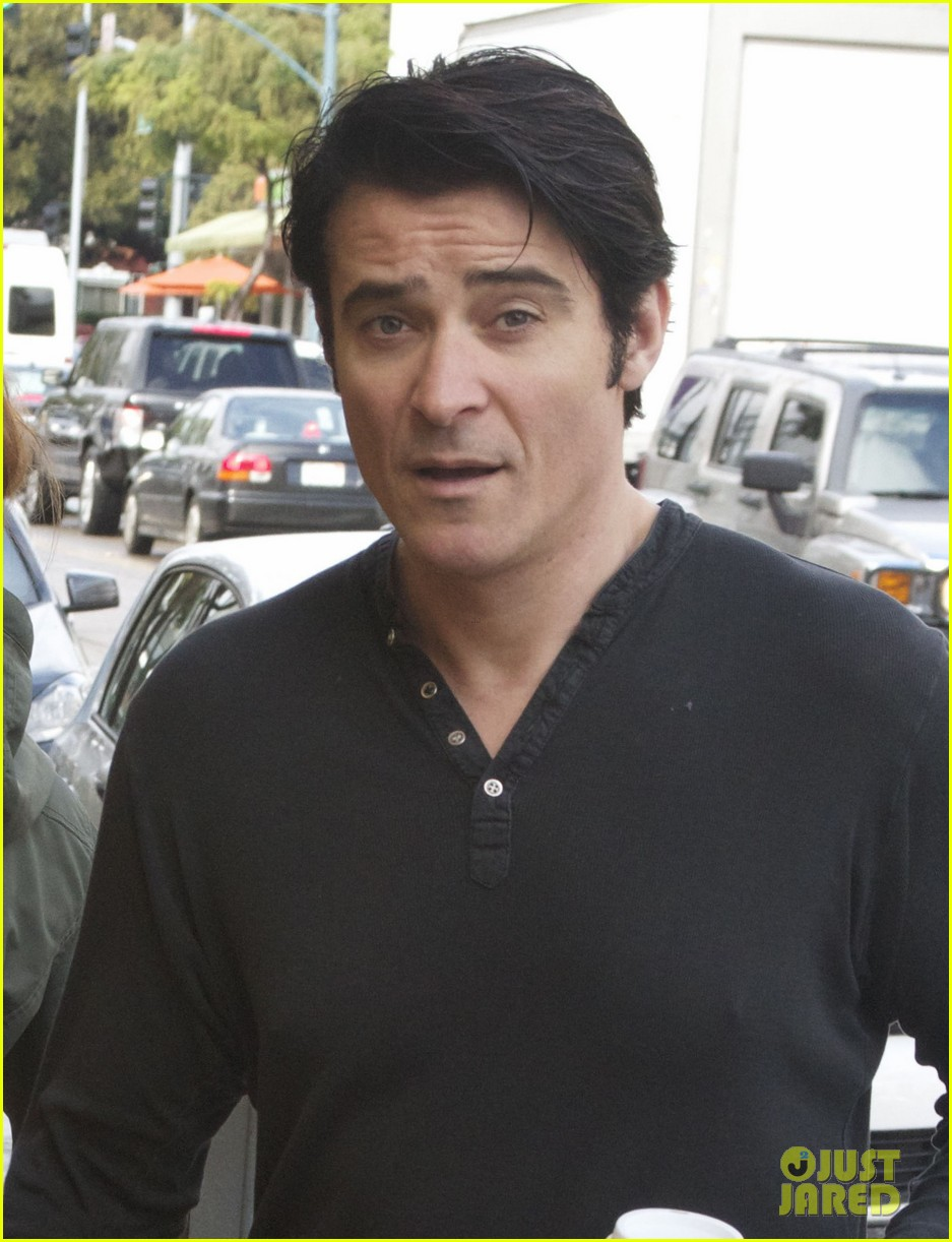 goran visnjic toy shopping with tin vigo 062780988