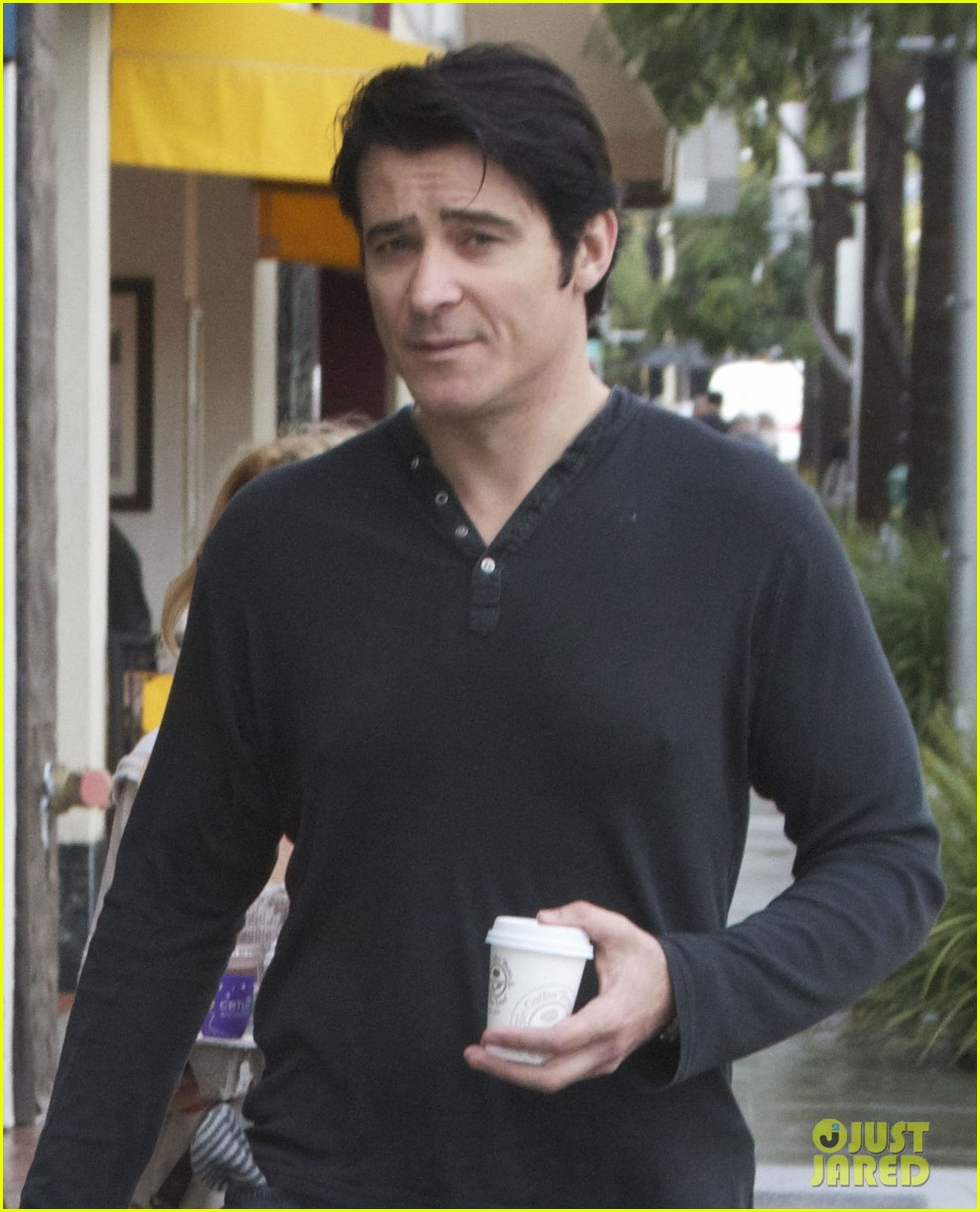 goran visnjic toy shopping with tin vigo 082780990