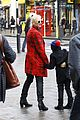 gwen stefani gavin rossdale london family outing 01
