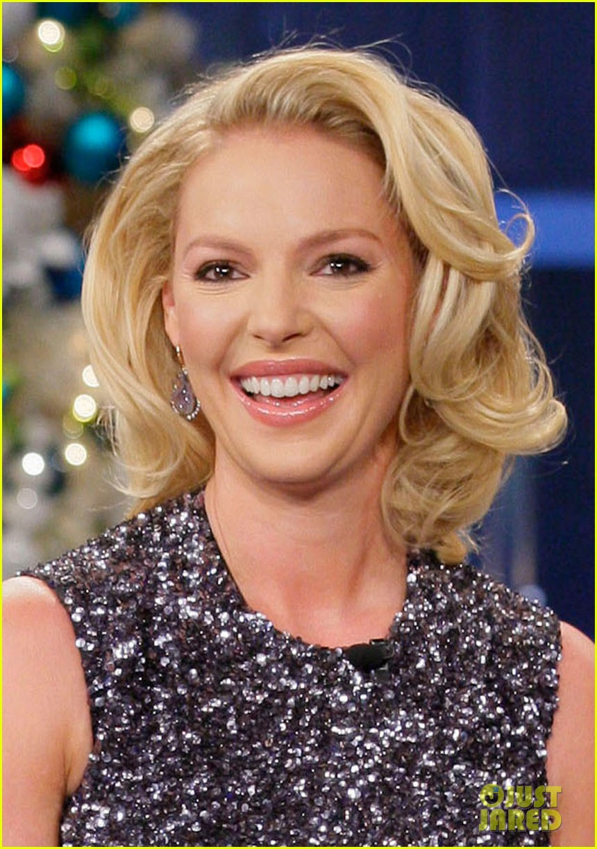 katherine heigl talks adopting adalaide on jay leno 13