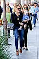 hilary duff & luca lunch with haylie 12