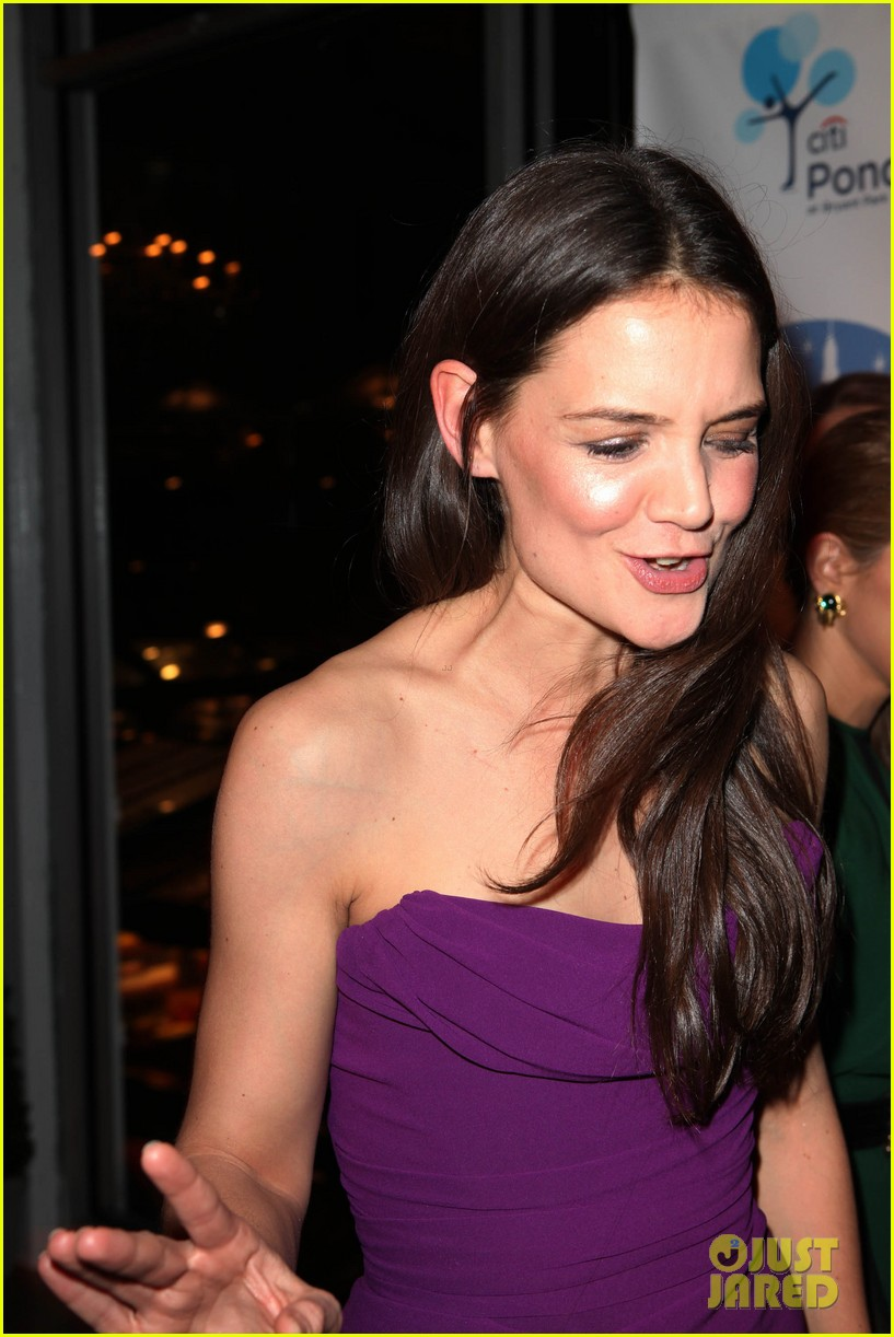 katie holmes broadway dreams foundation gala 162773510