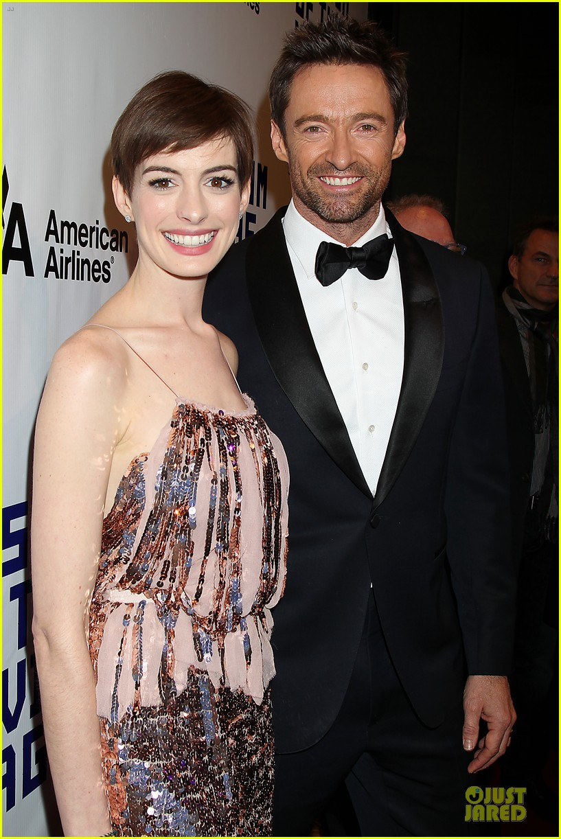 anne hathaway & hugh jackman museum of moving images salute 02