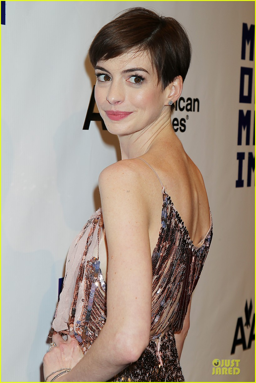anne hathaway & hugh jackman museum of moving images salute 29