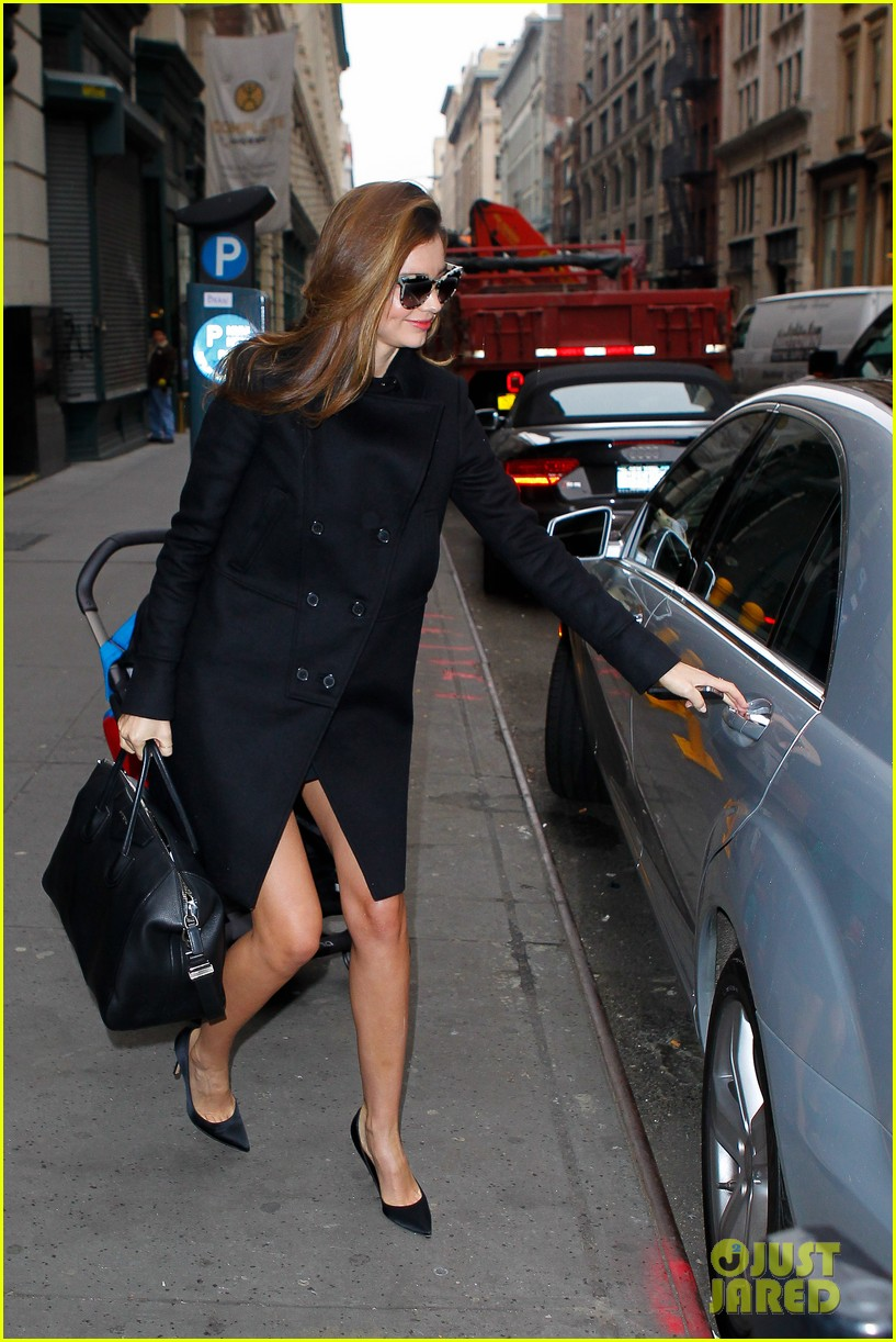 miranda kerr manhattan business mom 05
