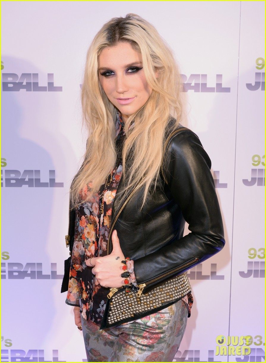 kesha justin bieber jingle ball in tampa 102772769