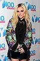 kesha cher lloyd y100 jingle ball 2012 03