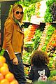heidi klum martin kirsten grocery shopping with girls 34