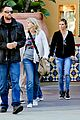heidi klum martin kristen pretend city childrens museum with the kids 05