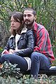 shia labeouf mia goth descanso gardens date 02