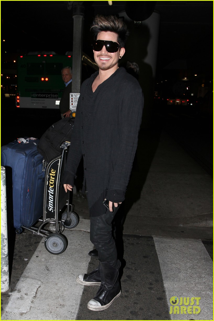 adam lambert so excited for vh1 divas 03