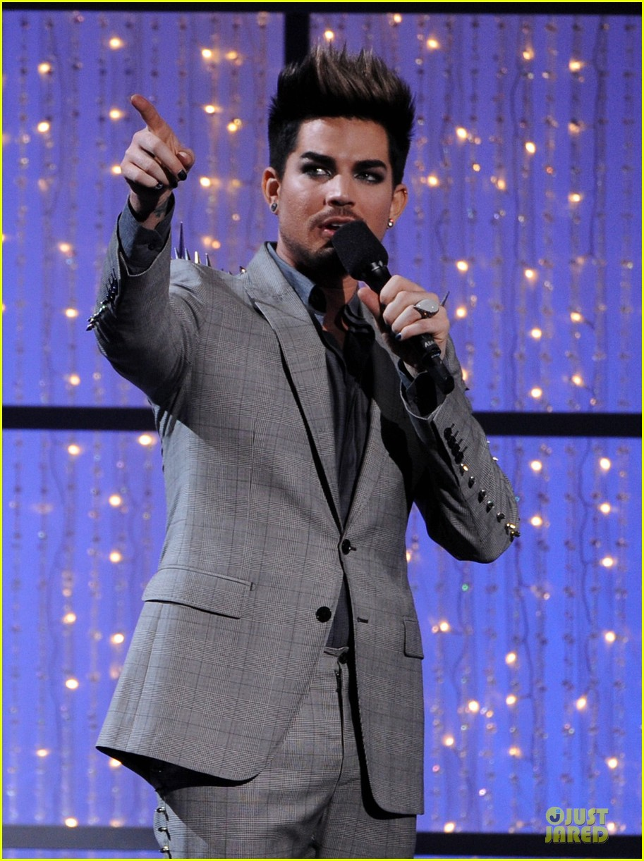 adam lambert vh1 divas performances watch now 06
