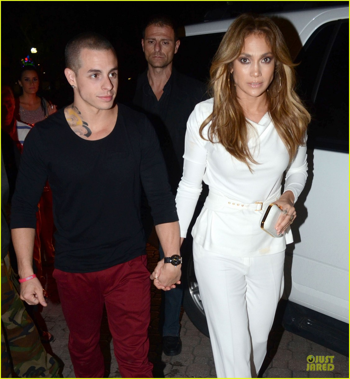 casper smart thanks jennifer lopez for being inspirational 02