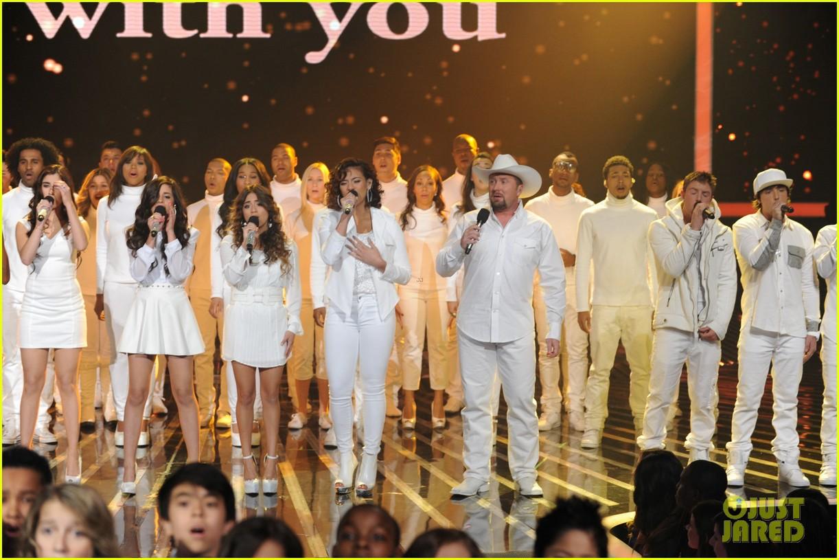 demi lovato fifth harmony x factor finale performance 072778540