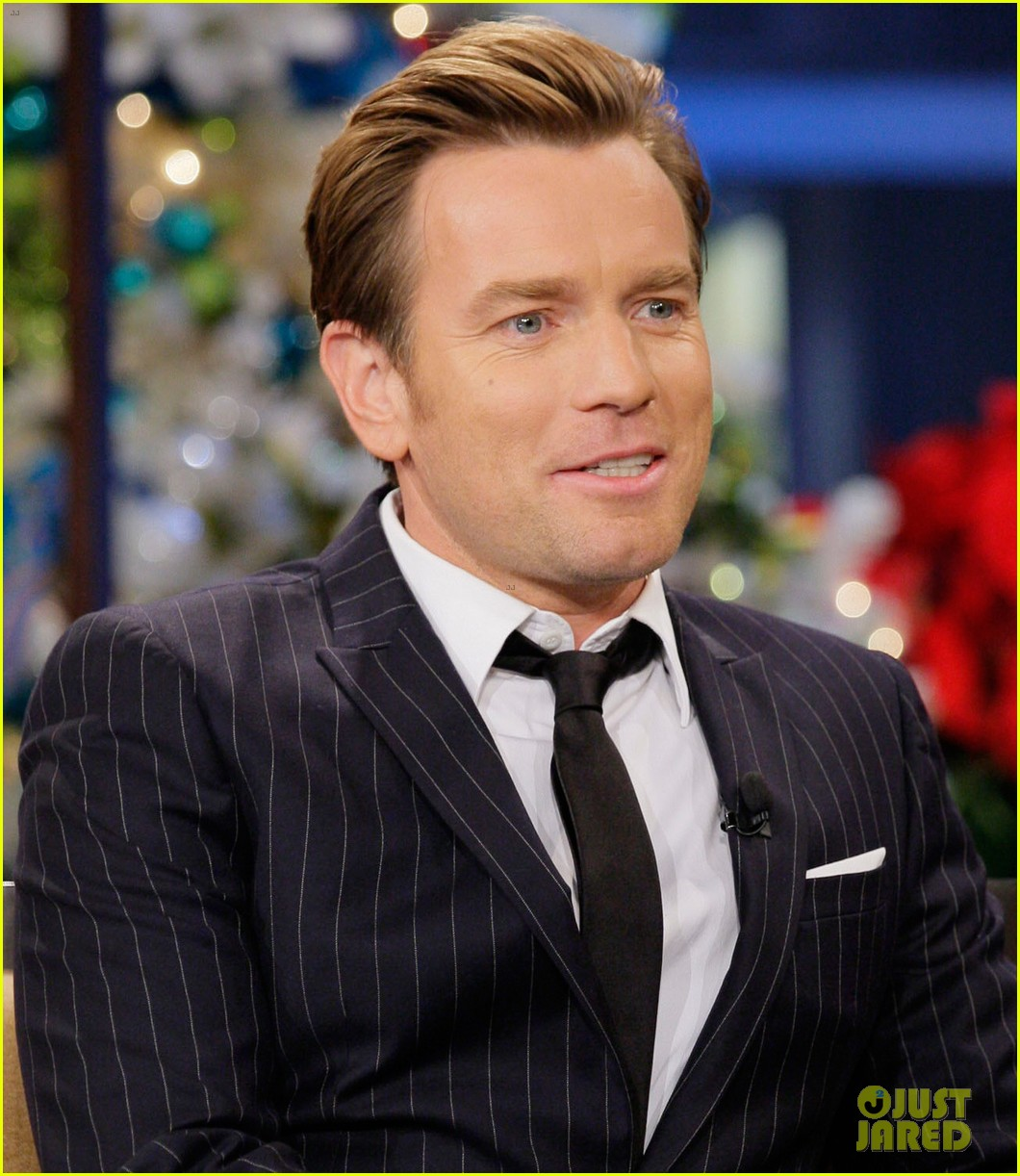 naomi watts ewan mcgregor talk show appearances 022775170