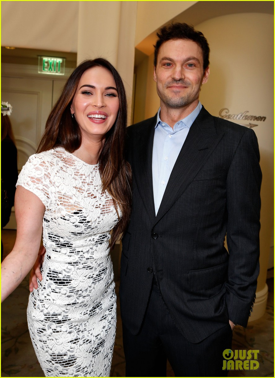 megan fox march of dimes 2012 with brian austin green 04