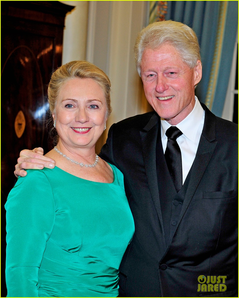 meryl streep hillary clinton say cheese for kennedy center honors 04