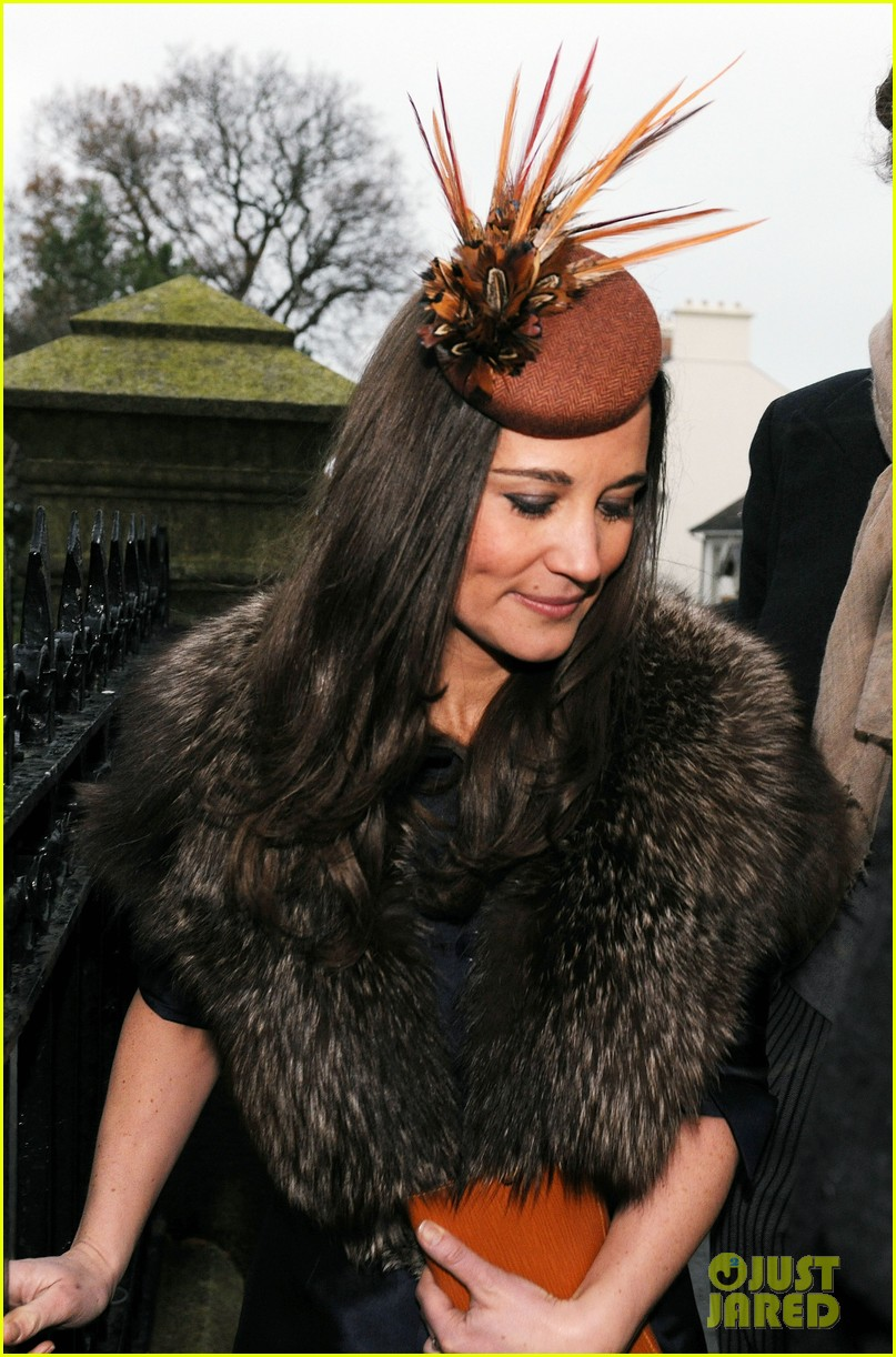 pippa middleton book launch in the netherlands 01