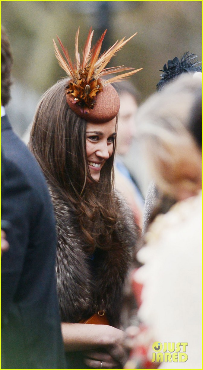 pippa middleton book launch in the netherlands 05