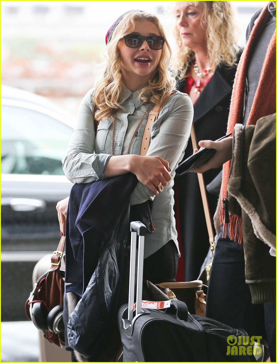 chloe moretz hello there new york city 16