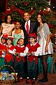 barack michelle obama christmas in washington concert 01
