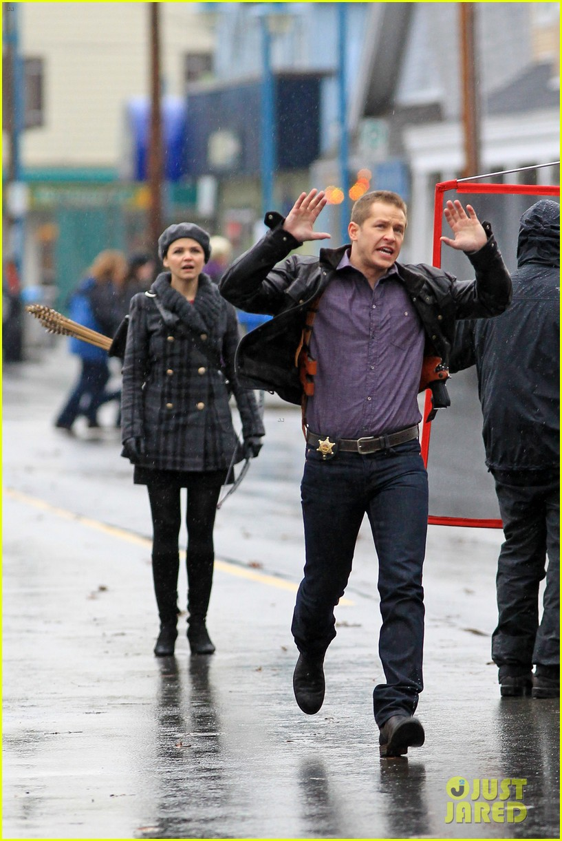 ginnifer goodwin josh dallas rain set 14