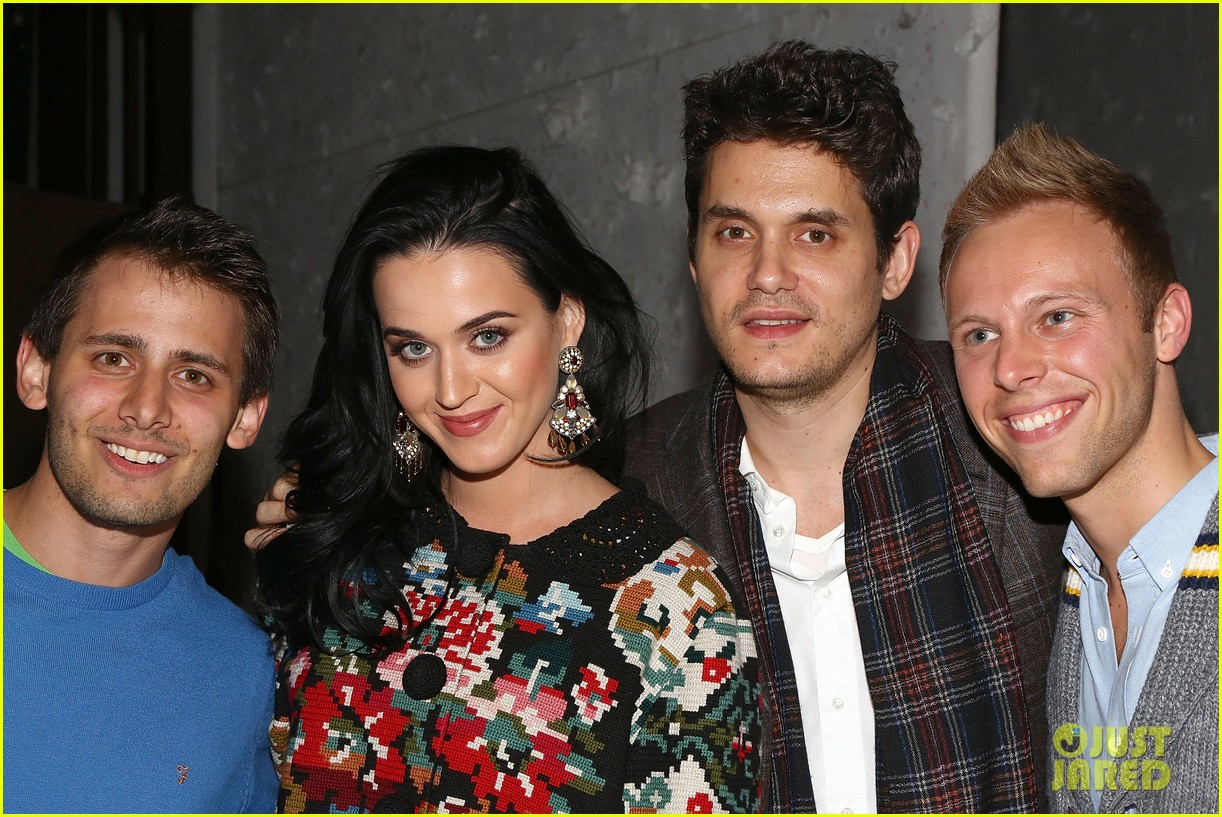 katy perry john mayer christmas story backstage visit 062774934