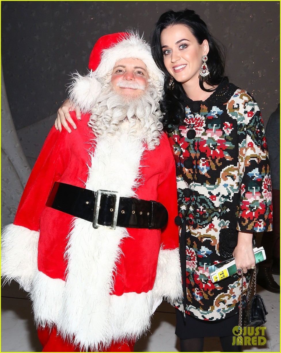 katy perry john mayer christmas story backstage visit 072774935