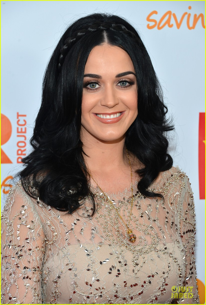 katy perry trevor live honoree 022768145