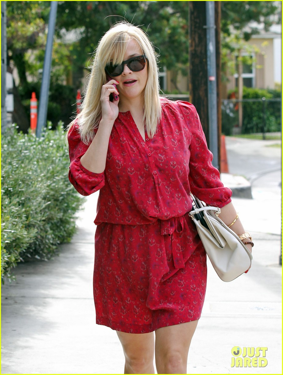 reese witherspoon i love mindy kaling 11
