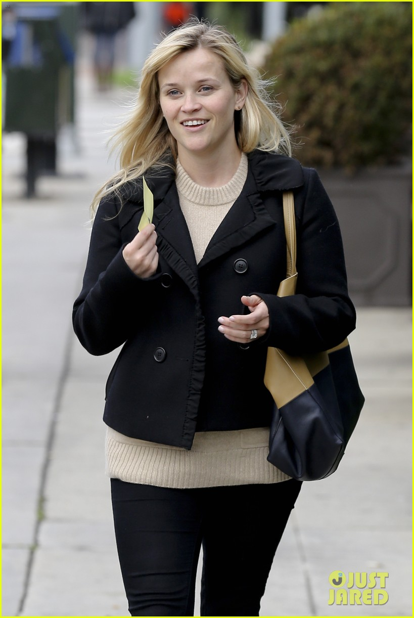 mindy kaling reese witherspoon lunch 022767418