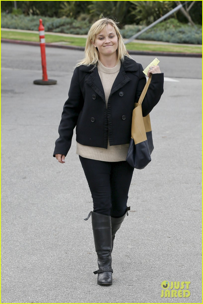 mindy kaling reese witherspoon lunch 22