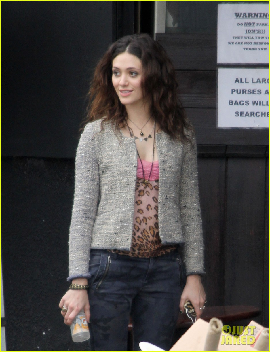 emmy rossum new beautiful creatures stills exclusive 112775366