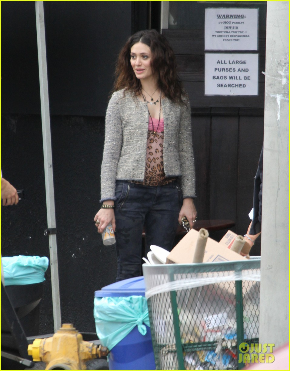 emmy rossum new beautiful creatures stills exclusive 122775367