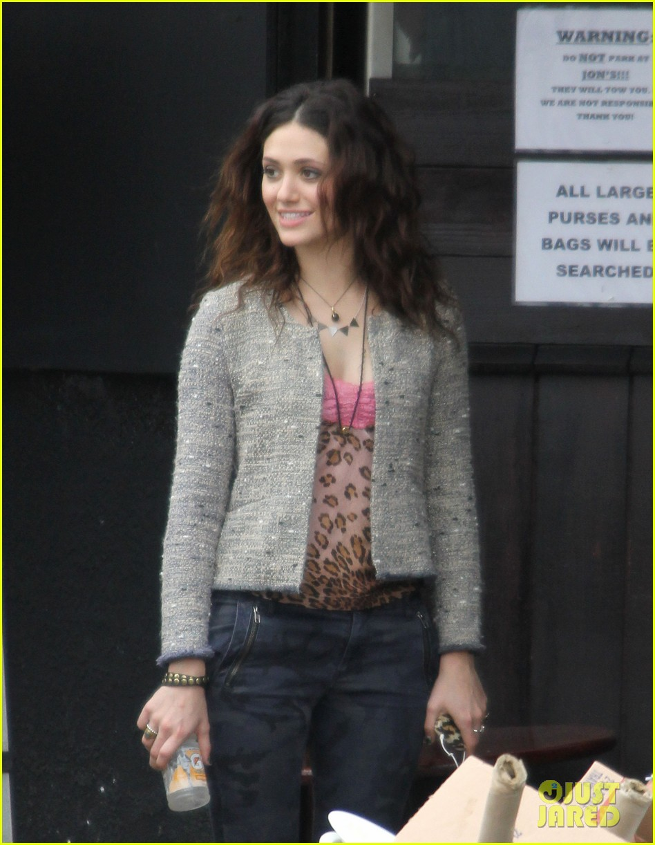 emmy rossum new beautiful creatures stills exclusive 13