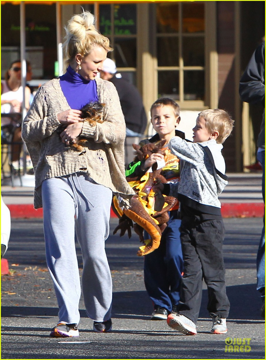 britney spears happy birthday jason trawick 11