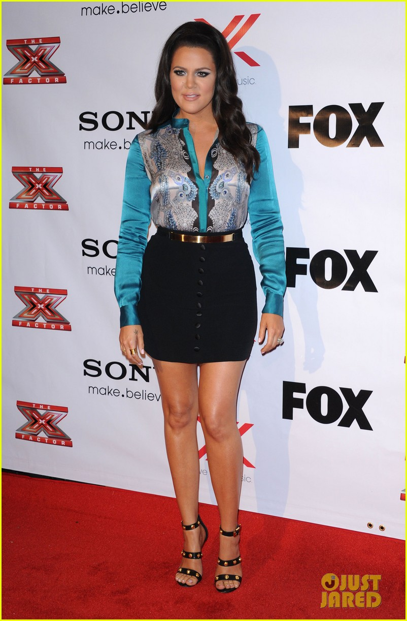 Britney Spears & Demi Lovato: 'X Factor' Viewing Party!: Photo ...