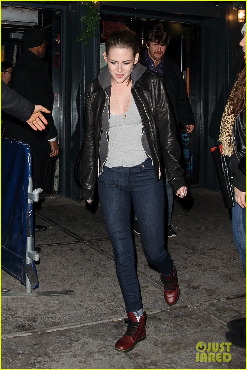 kristen stewart on the road after party 02