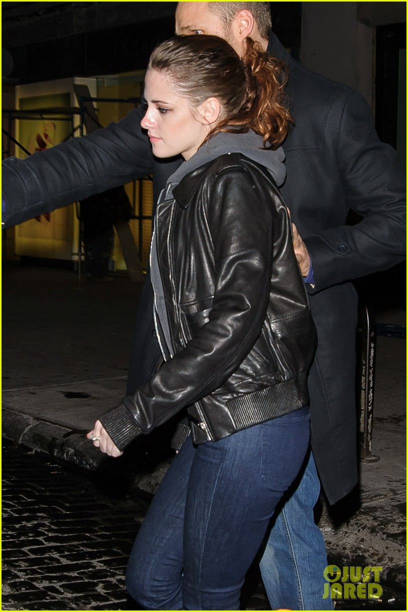 kristen stewart on the road after party 032775678