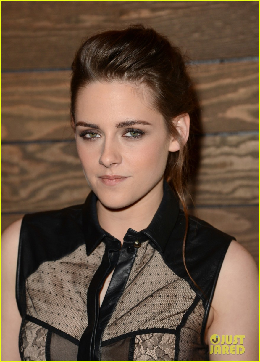 kristen stewart garrett hedlund on the road screening 08