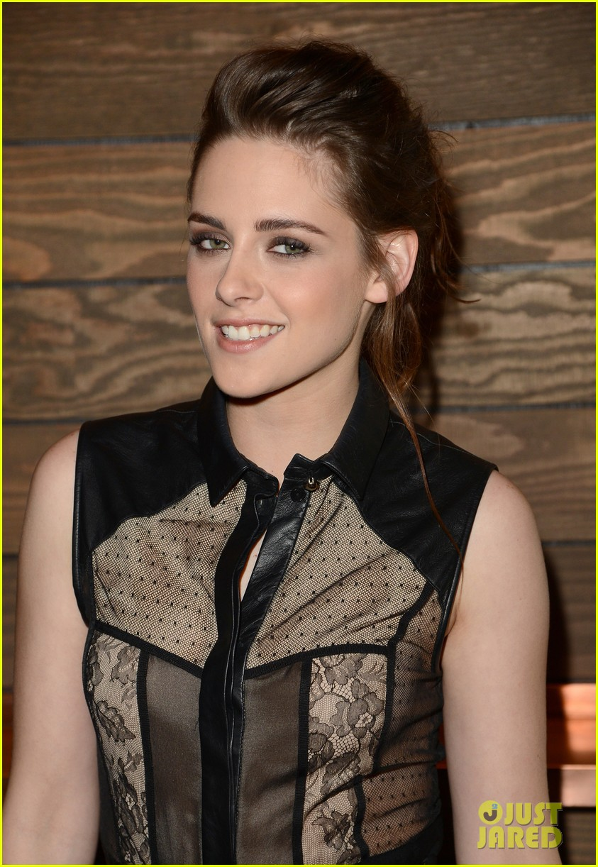 kristen stewart garrett hedlund on the road screening 122771059