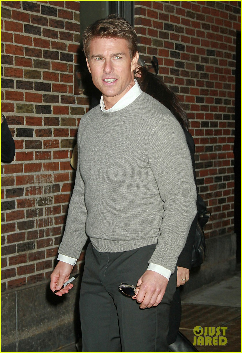 tom cruise david letterman guest 01