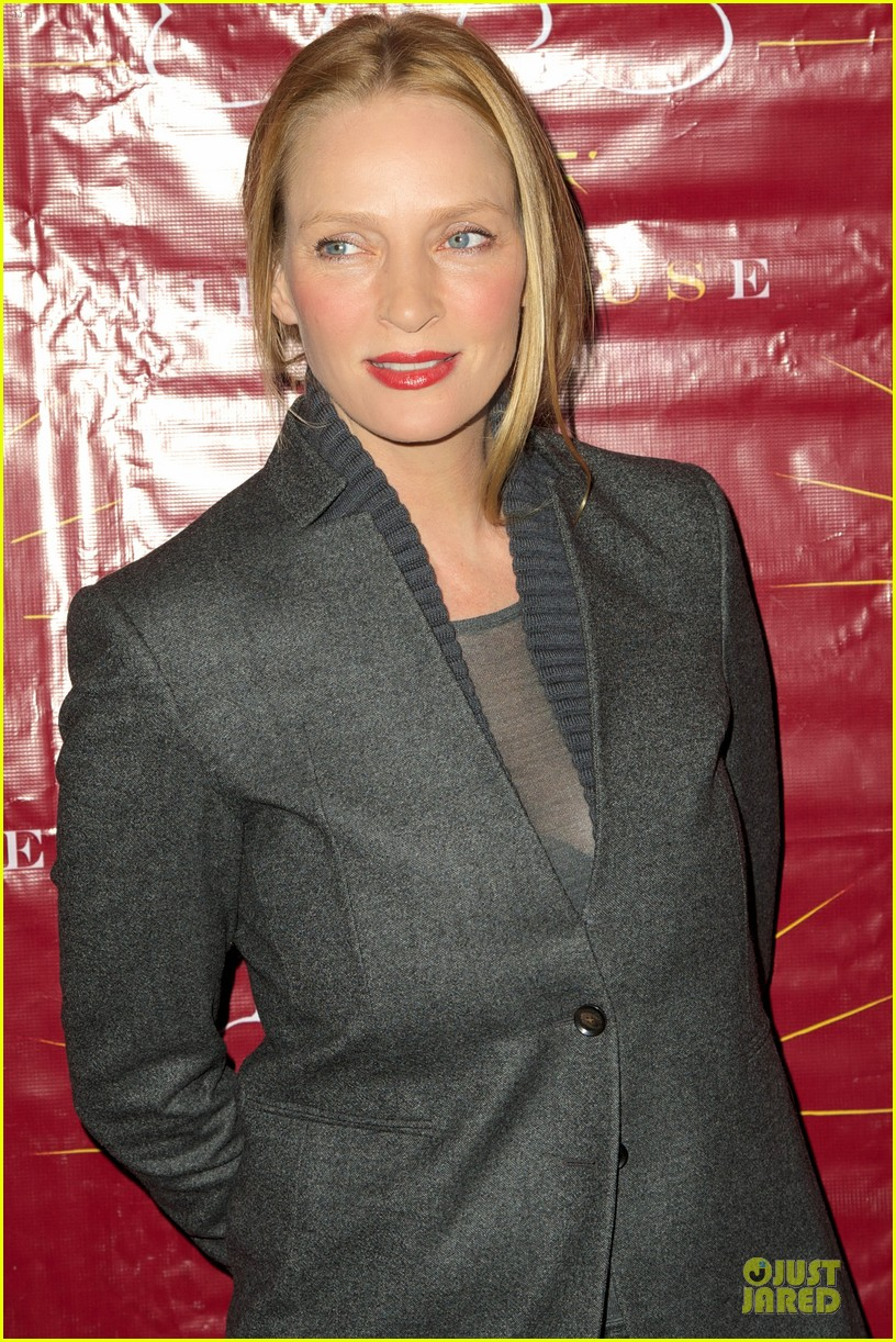 uma thurman tibet house benefit auction 02
