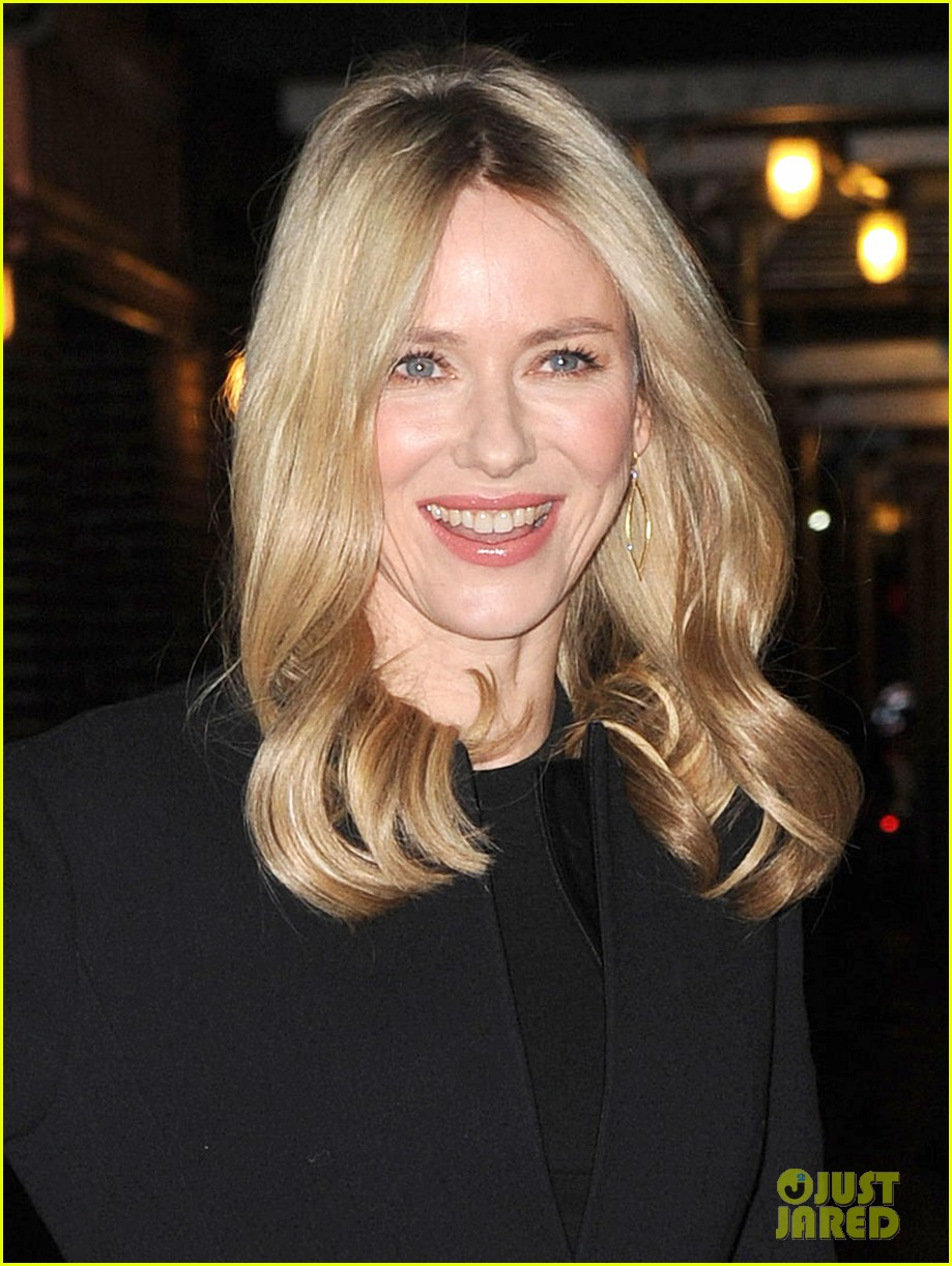 naomi watts late show with david letterman appearance 10