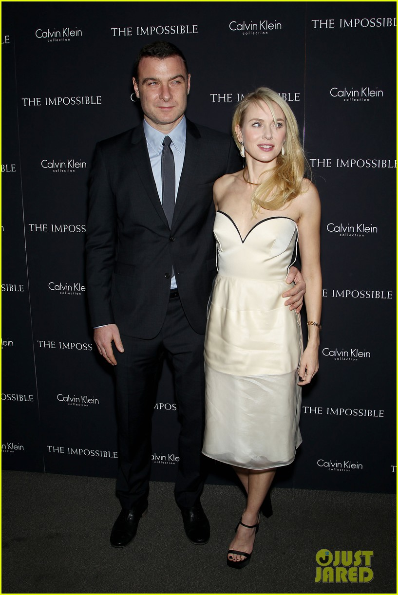 naomi watts ewan mcgregor impossible ny screening 03