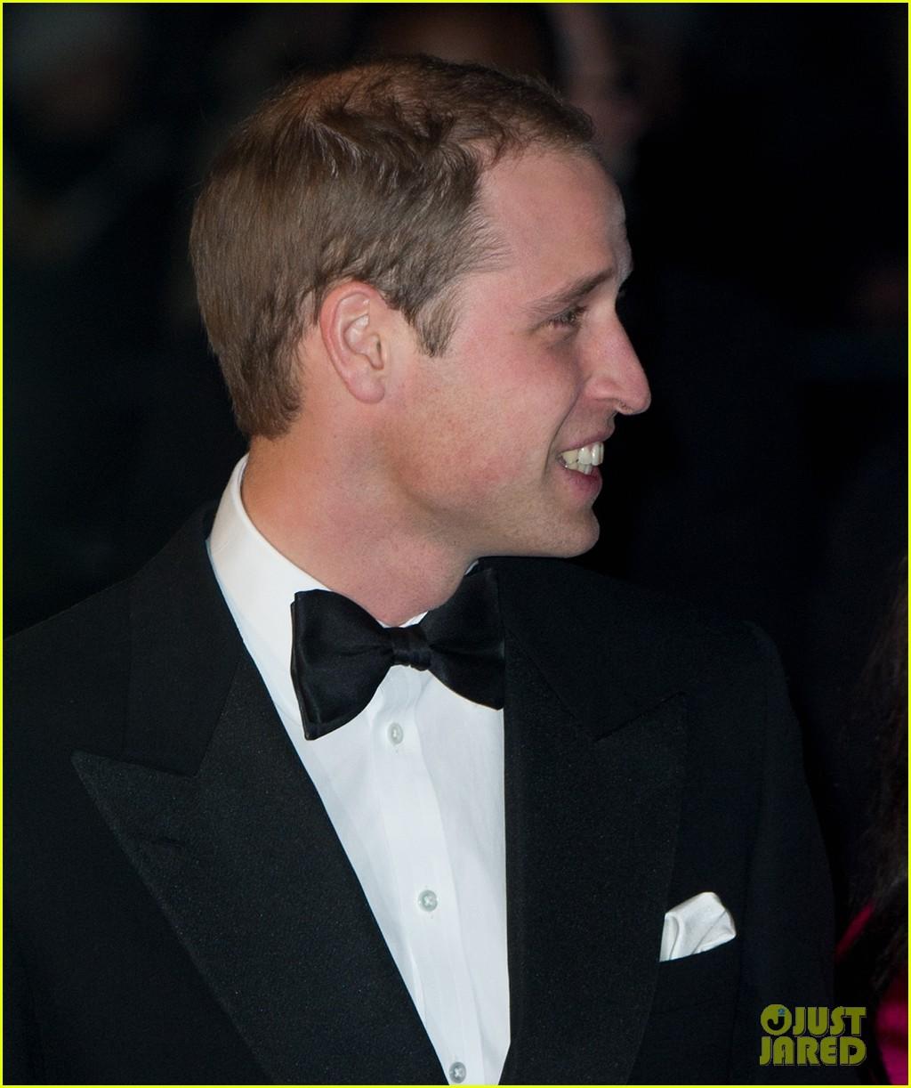 prince william winter whites gala without pregnant kate middleton 11