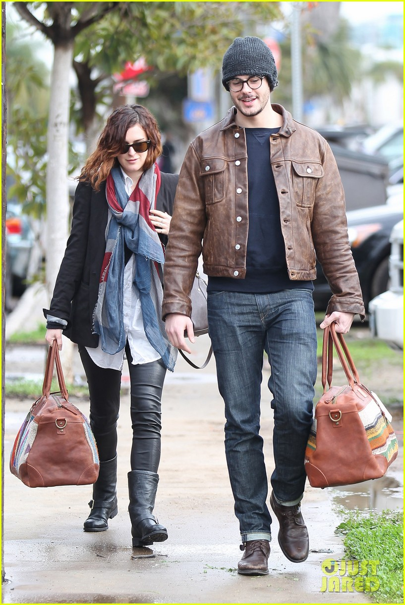 rumer willis jayson blair abbott kinney boulevard shoppers 01