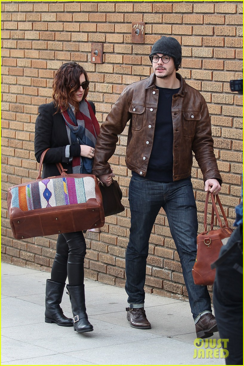 rumer willis jayson blair abbott kinney boulevard shoppers 05